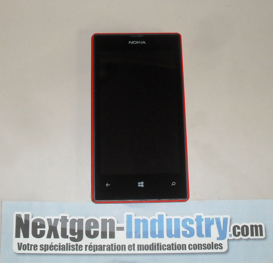 Nokia Lumia 520 APRES réparation